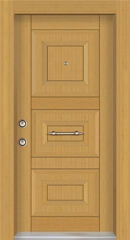 Gebze çelik kapı